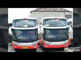 Konveksi Pabrik 13 Armada Bus Garuda Mas Executive Terbaru 2018