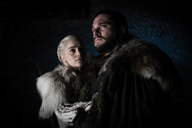 Emmys 2019: Game Of Thrones Wins Outstanding Drama Series
