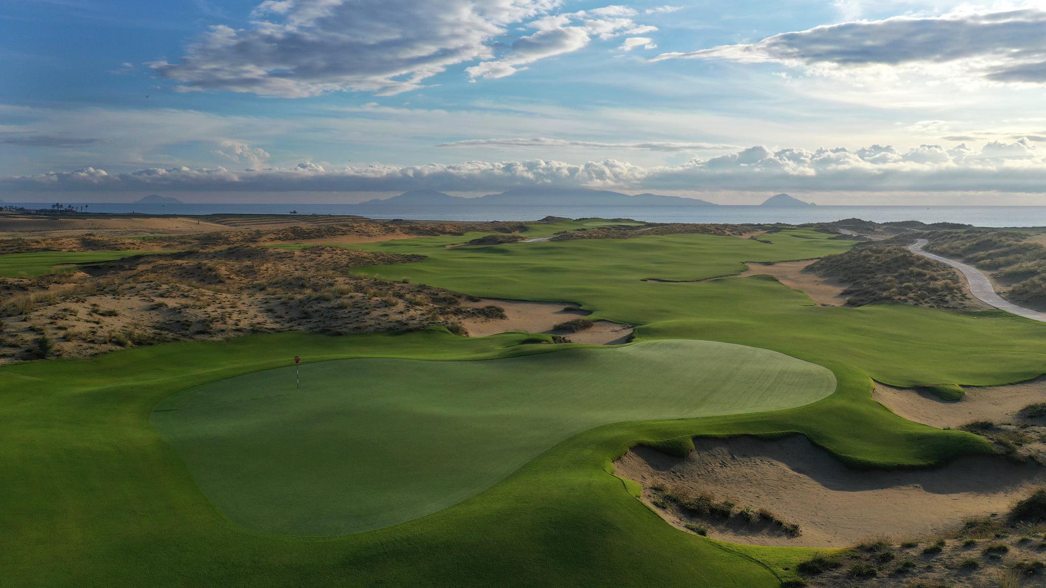 Sân golf Hoiana Shores Golf Club