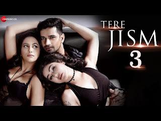Tere-Jism-3-Lyrics
