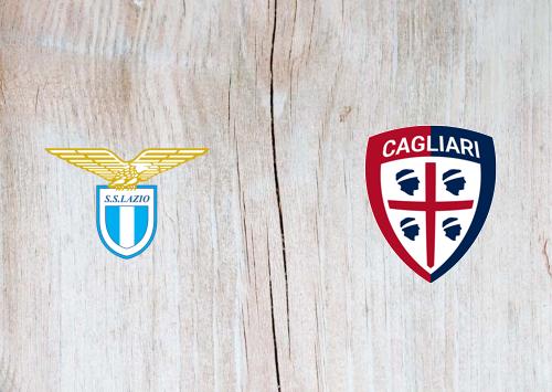 Lazio vs Cagliari -Highlights 23 July 2020