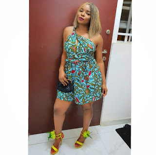 'I have been through a lot this past one week' - Singer, Yemi Alade Reveals