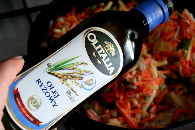 Maestro Henryk Kania,z kuchni do kuchni,Katarzyna Franiszyn Luciano,Olitalia,biała kiełbasa,warzywa napatelnię,Biedronka,Dobre bo polskie,awokado właściwości, czarnuszka,
