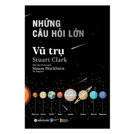 Những Câu Hỏi Lớn - Vũ Trụ ebook PDF-EPUB-AWZ3-PRC-MOBI