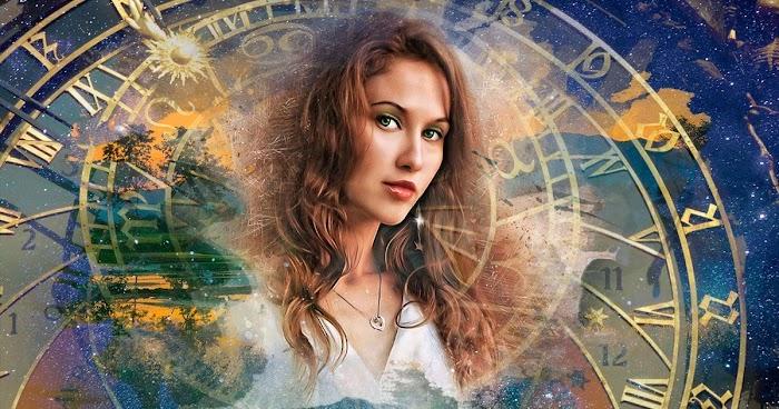 Женский гороскоп на неделю с 14 по 20 июня 2021 года