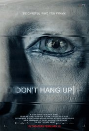 Watch Don't Hang Up Online Free 2016 Putlocker