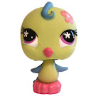 Littlest Pet Shop Seasonal Parakeet (#602) Pet