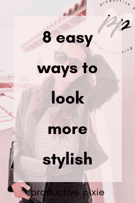 Accessories Every Girl Should Have in Her Closet
