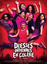 Angry Indian Goddesses 2015 Hindi 720p BluRay x264 999MB ESubs