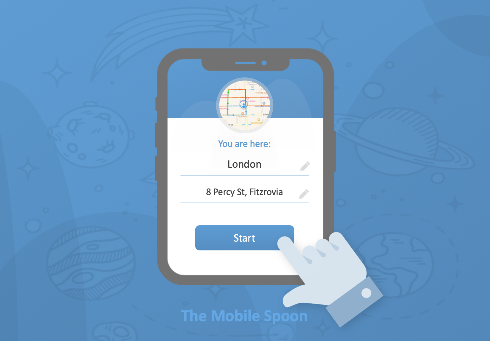 Designing A True Mobile User Experience 7 Rules For Success