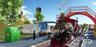 Free Download Train Simulator 2016 HD v1.0.1 APK