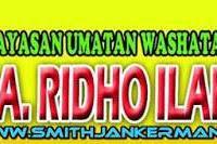 Lowongan Yayasan Umatan Washatan Ra Ridho Ilahi Pekanbaru Juni 2018