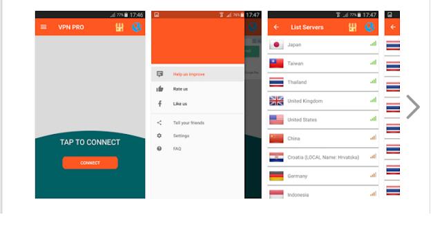 إليك أفضل تطبيقات الـ VPN المجانية و القوية لأجهزة الأندرويد