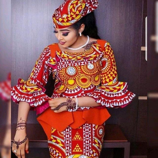 Duba Jerin Sabin Dinkunan Mata Kamar Ankara Style, Bubu style, matar gwamna Style, matar sanata Style, Labarina Style da Kuma Kanwar ango Style