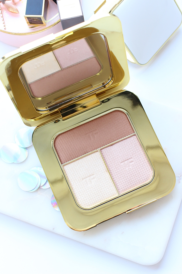 Tom Ford Contouring Compact in Bask