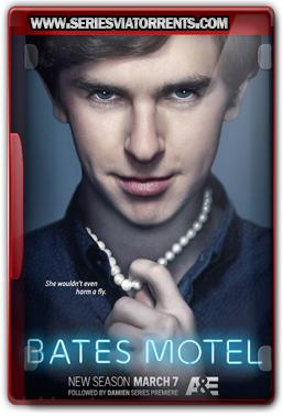 Bates Motel 4ª Temporada Torrent – (2016) Dublado e Legendado