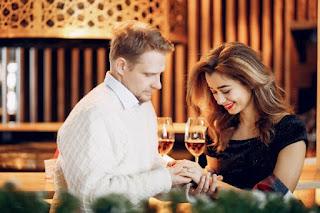 10 Tips Untuk Kencan Pertama Yang Sukses
