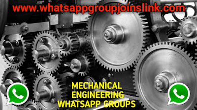 Join Mechanical Engineering Whatsapp Group Joins Link 2019