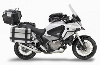Honda VFR1200X Adventure