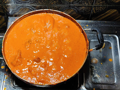 best butter chicken at home