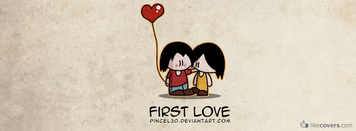 Lovely Couple Cover Photo for Facebook