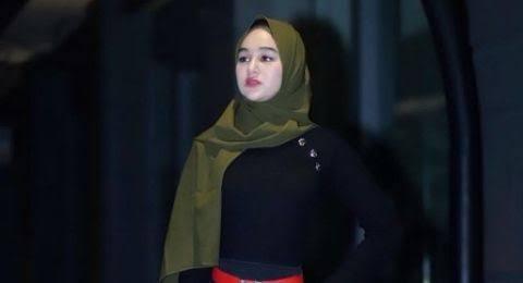 Beredar Video Hana Hanifah Joget dengan Latar Belakang B*N