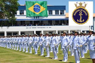Apostila Concurso Marinha do Brasil 2018