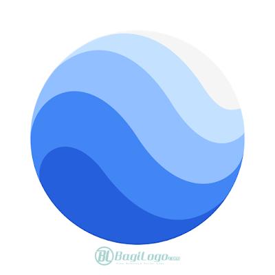 Google Earth Logo Vector