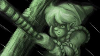 The Legend of Zelda Link's Awakening Wallpaper