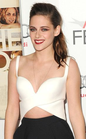 Kristen Stewart Hot Photo Gallery