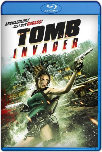 Tomb Invader (2018) HD 1080p y 720p Latino
