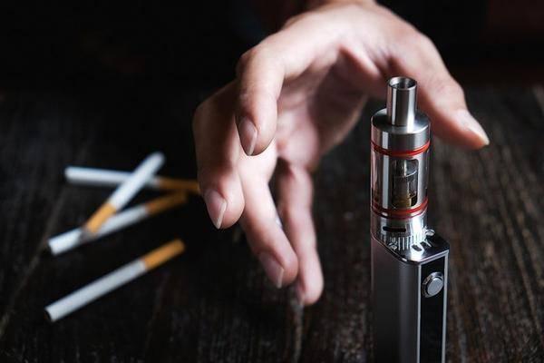 Vape dan Rokok Lebih Berbahaya Mana?