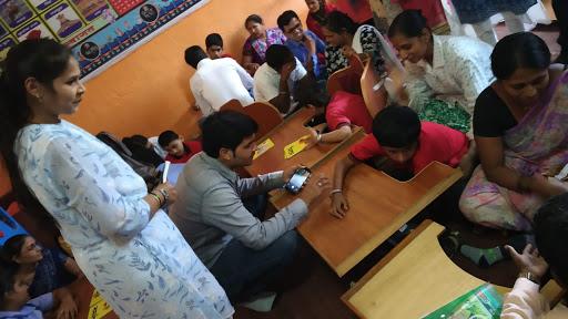 inclusive education study tour satara