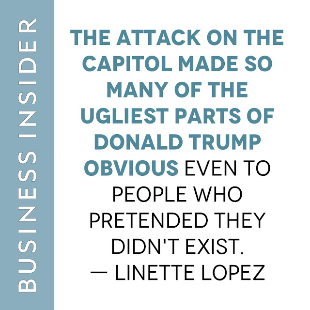 Linette Lopez, Business Insider Quote