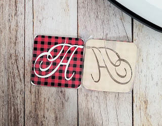 cricut christmas gift ideas