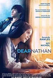 """Contoh Teks Ulasan Film Singkat """"Dear Nathan"""""""