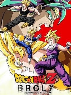 7 Viên ngọc rồng Z - Dragon Ball Z Ngoại Truyện