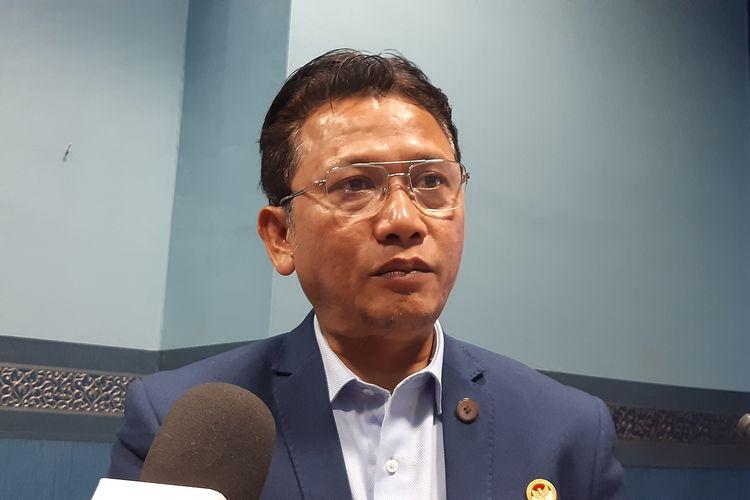 Wakil Ketua LPSK Terkejut Munarman Ditangkap Densus 88: Beliau Dekat dengan Lapisan Masyarakat Marjinal