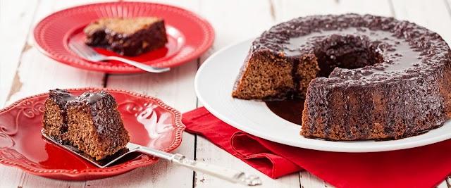 Como Fazer Bolo de Chocolate sem Ovo?