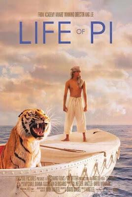 Sinopsis Life of Pi (2012)