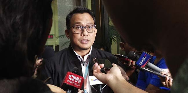 Mangkir Pemeriksaan, KPK Ultimatum Mantan Bupati Wakatobi Hugua