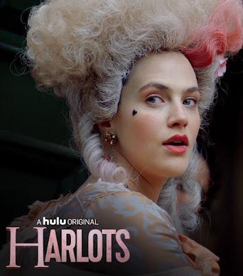 Harlots Hulu