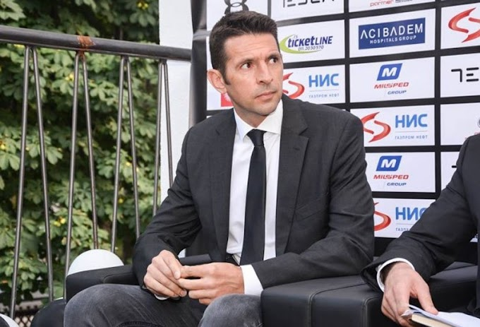 Nikola Lončar objasnio kako se dovode igrači u Partizan, šta Trinkijeri zahteva, šta će biti sa Pecarskim... (VIDEO)