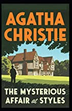The latest edition of  Christie's 1920 debut novel