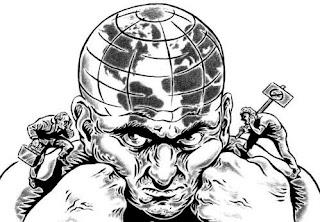 Ideólogos de la geopolítica