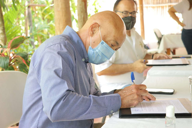 Dan continuidad a proyectos sociales en Yaxcabá en administración y cuidado del ambiente