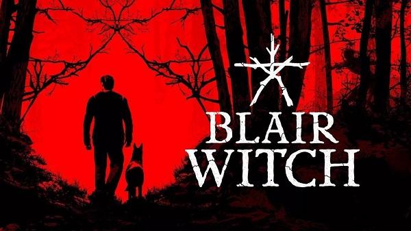 الإعلان لعبة الرعب Blair Witch %D8%A7%D9%84%D8%A5%D