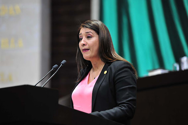 Hugo López-Gatell debe aceptar su irresponsabilidad y renunciar a su cargo: Claudia Reyes