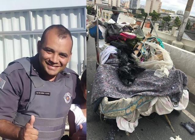 Policial Militar  de Presidente Prudente é encontrado morto na capital  - Adamantina Notìcias