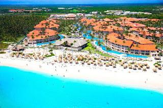 book the vacation Punta Cana Honeymoon